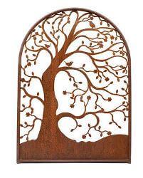 Spring Tree Gate