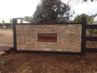 Custom Made Sign By Overwrought