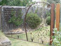 Overwrought Garden Art Commissions
