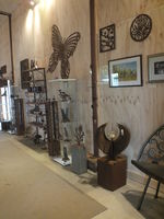 A unique range of local and interstate artwork and produce situated in central Victoria