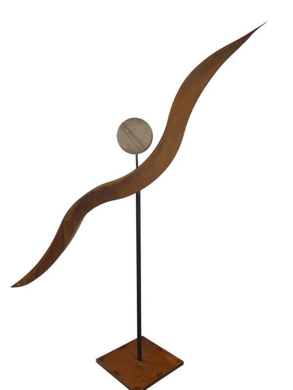ABS035 Sculpture