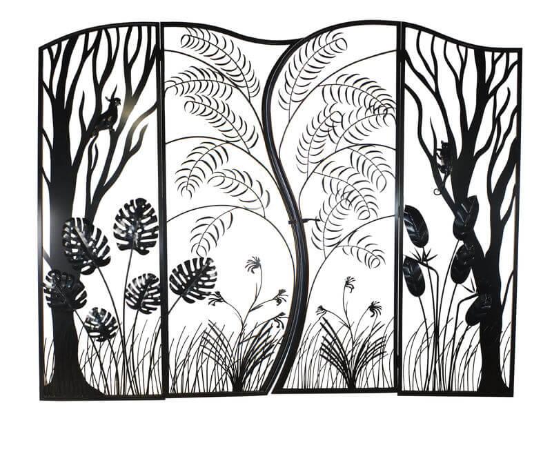 Acacia Gate