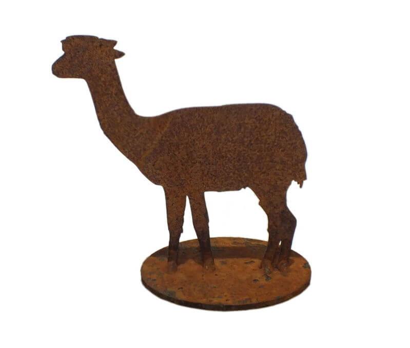Alpaca Stand