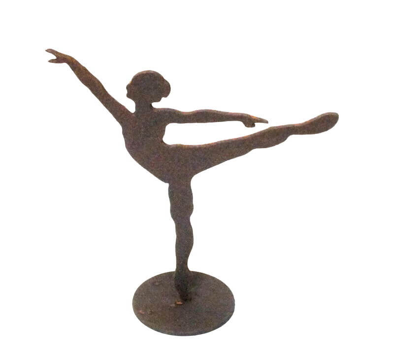Ballet Dancer Five