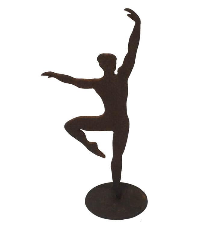 Ballet Dancer One