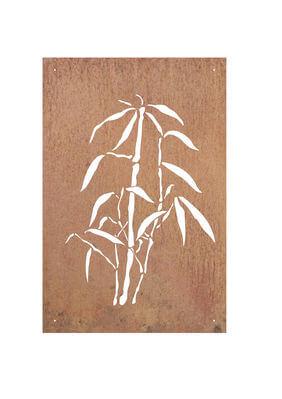 Bamboo Panel one