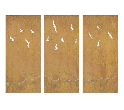 Birds screen