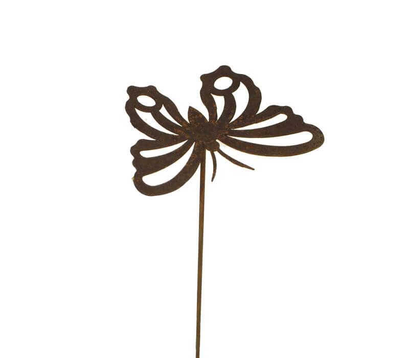 Butterfly Garden Stake 4 Garden Art