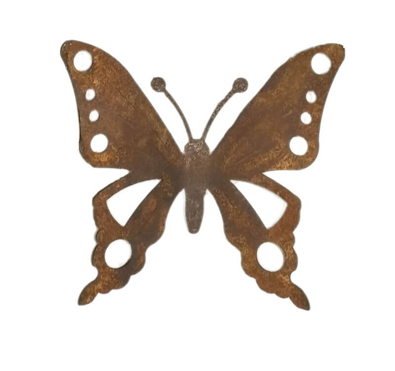 Butterfly Magnet 5