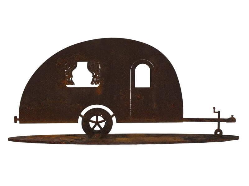Caravan Stand