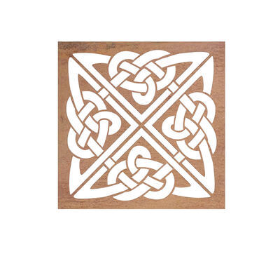 Celtic Square Wall Art