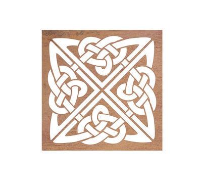 Celtic Square Wall Art