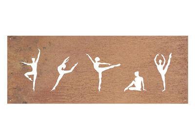 Dancers Panel