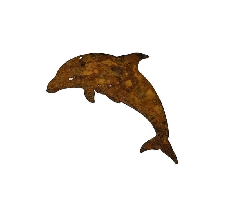 Dolphin Magnet 1