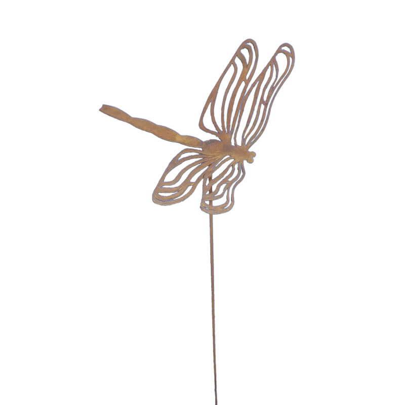 medium dragonfly stake