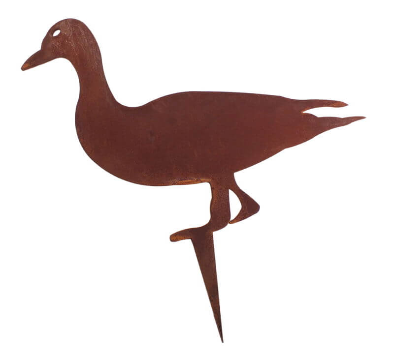 Duck Wedge Stake