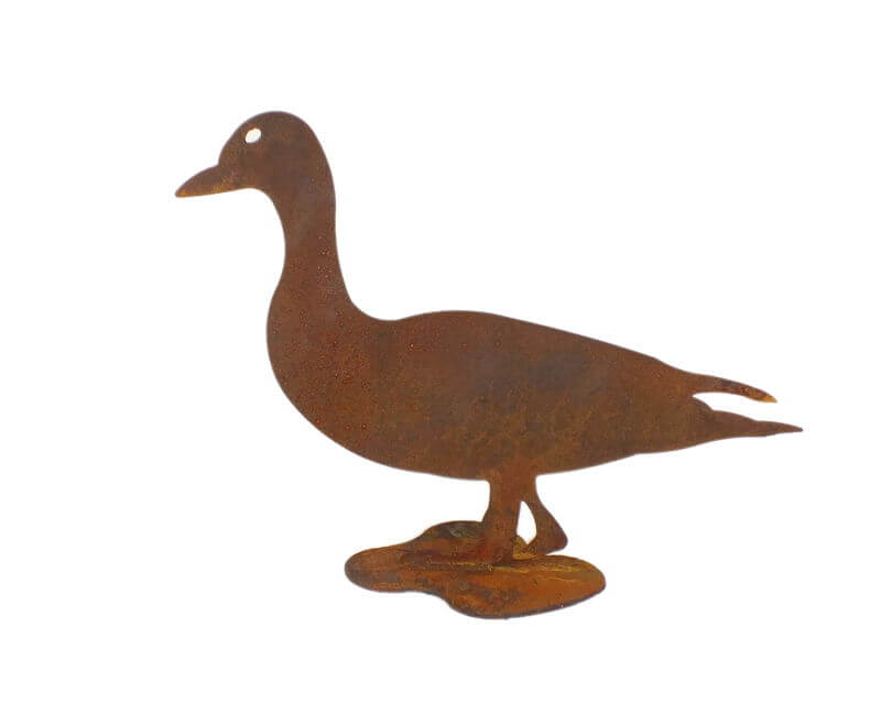 Duck on Stand