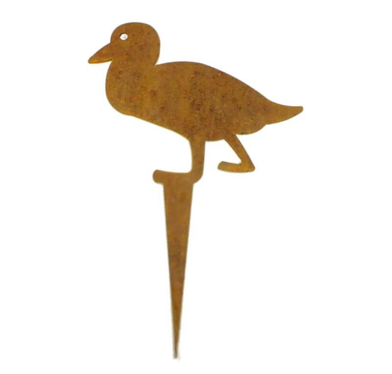 Duckling Stake Individual