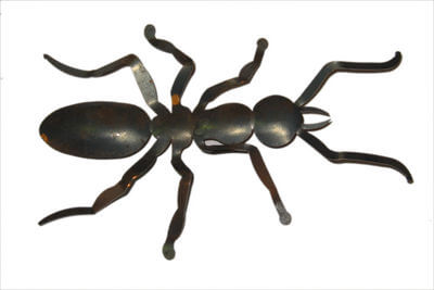 Magnetic creatures by Overwrought- Large Ant