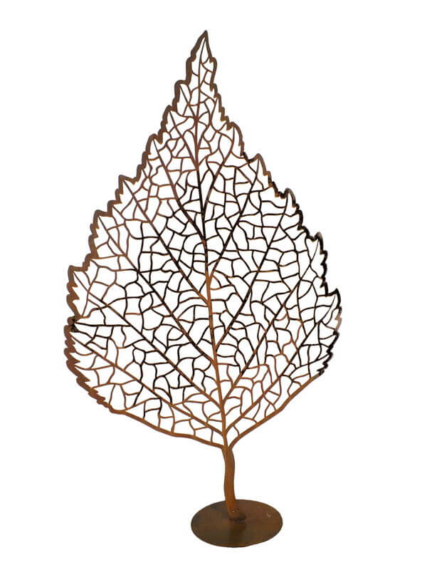 Leaf Sculpture 3
