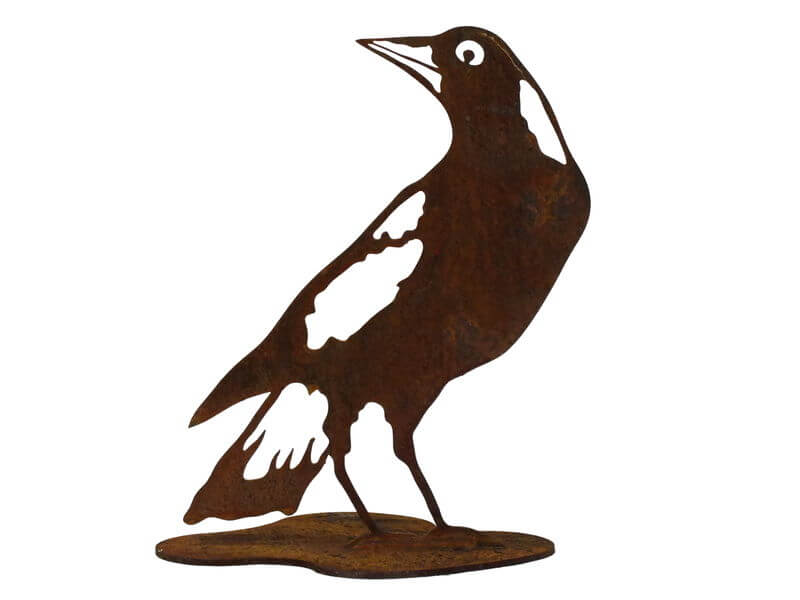 Magpie Stand 2