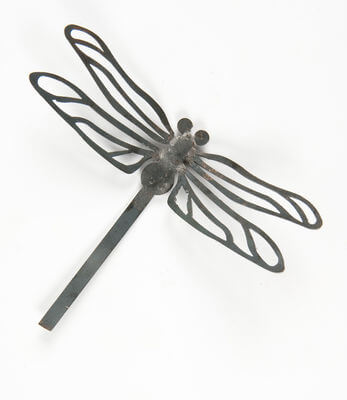 Magnetic creatures by Overwrought- Medium Dragonfly