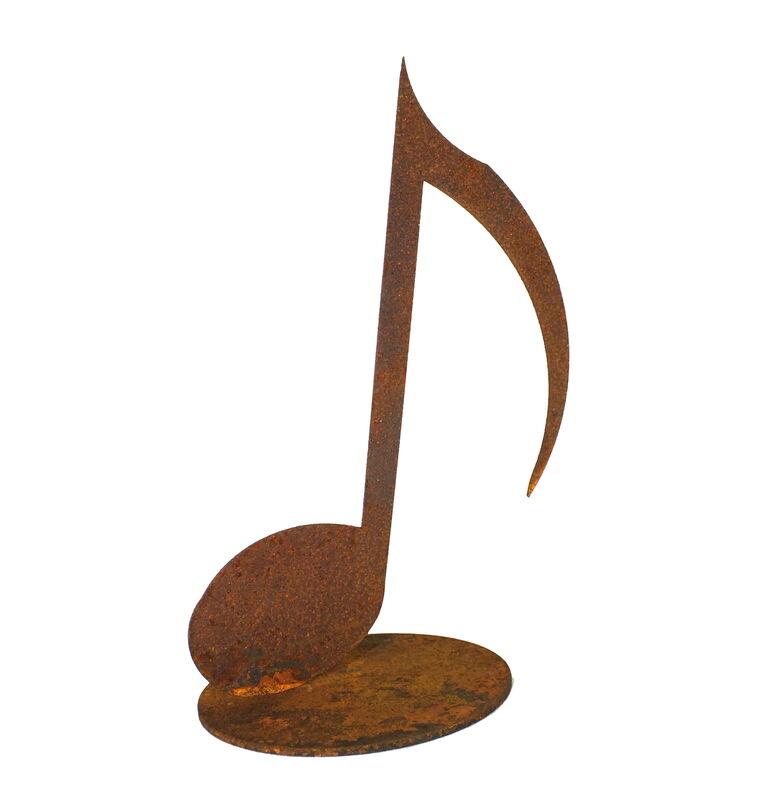 Quaver Music Note Stand