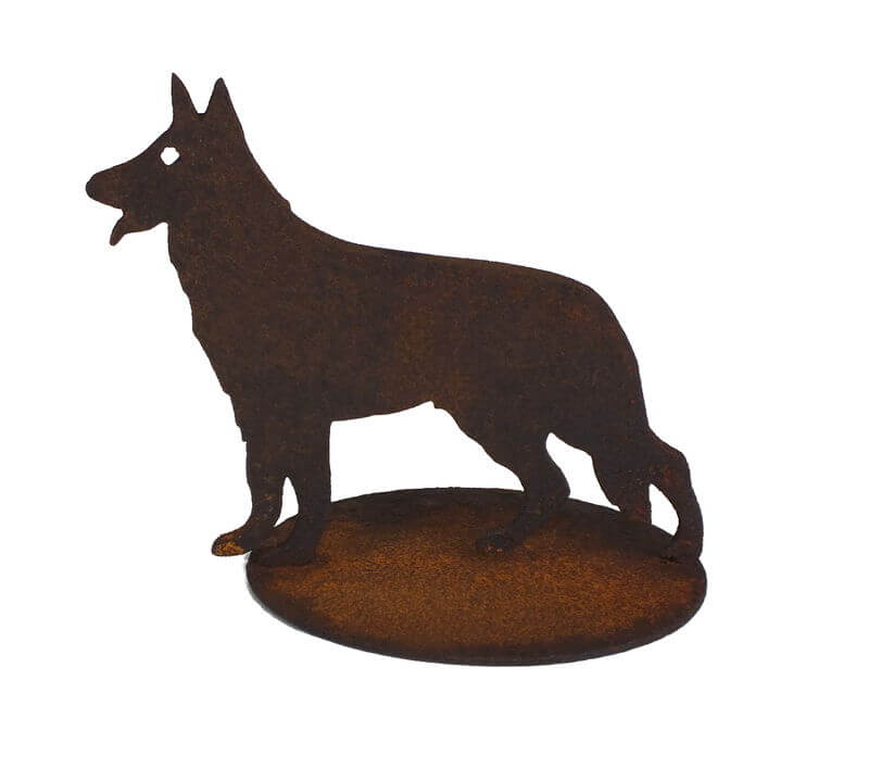 Small Dog Stand