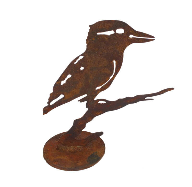 Small Kookaburra Stand