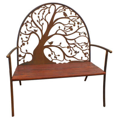 Spring Tree Seat