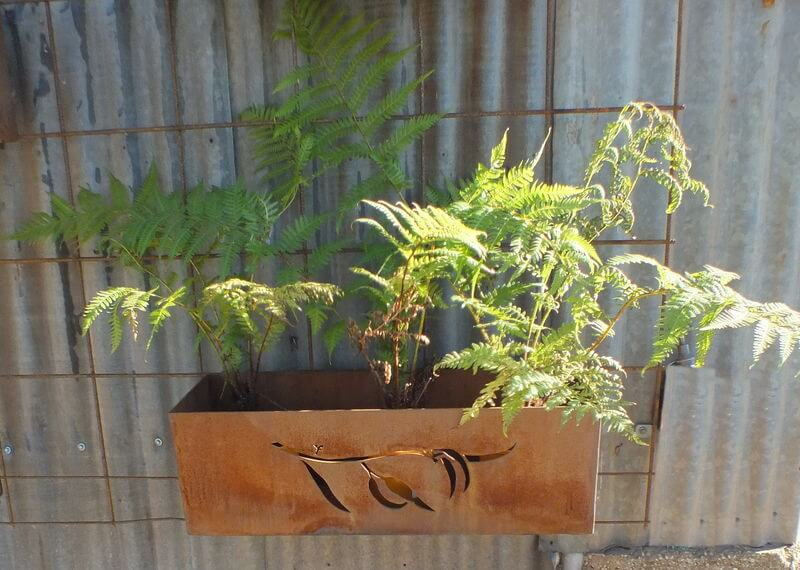 Verical Planter 3