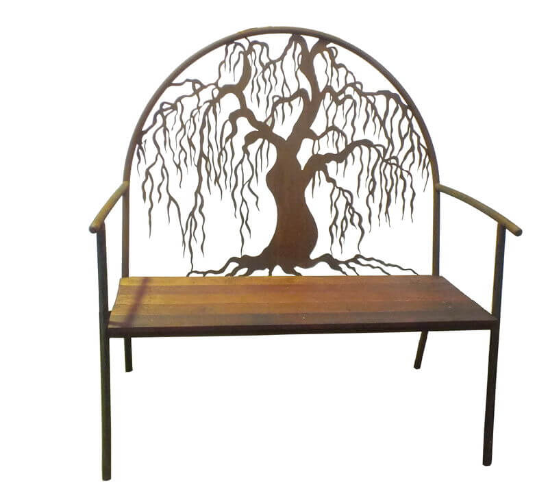 Willow Seat