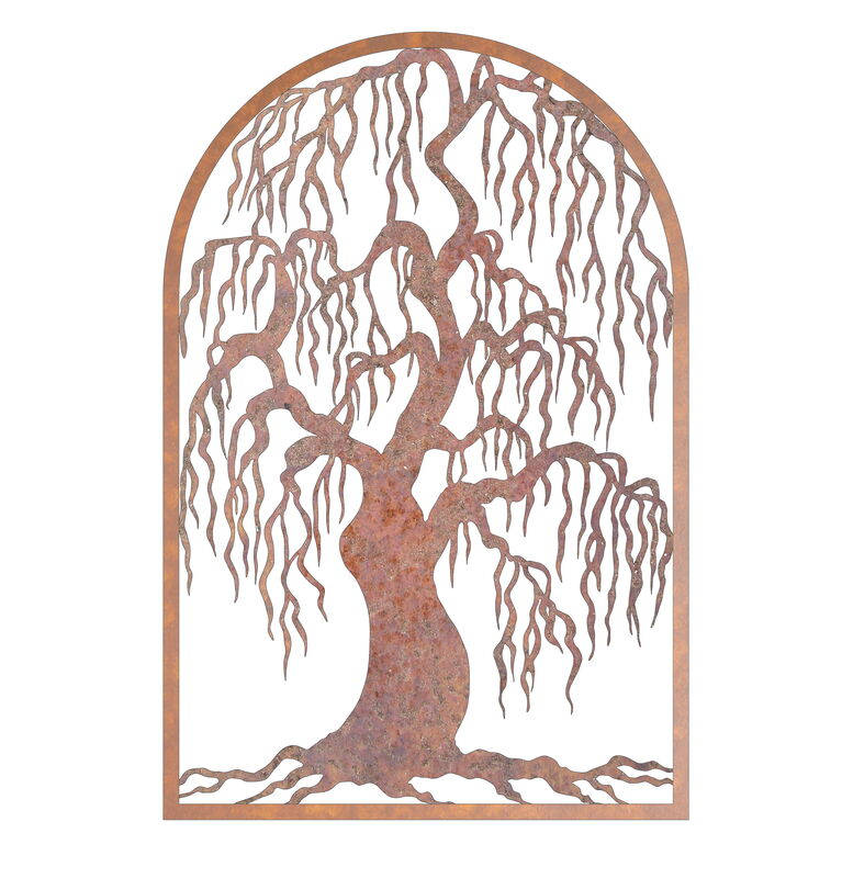 Willow Tree Gate