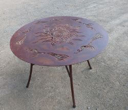 Dragon Table