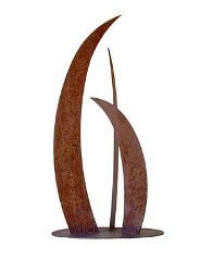 Abstract 16  Sculpture