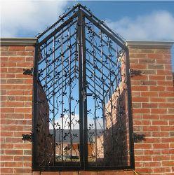 Apple Gate