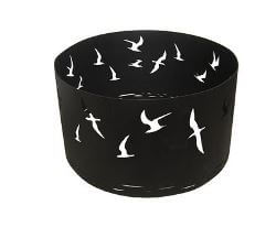 Birds Fire Ring