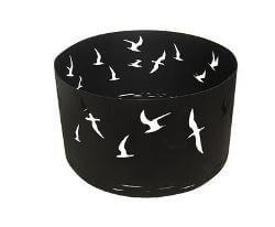Birds Fire Ring