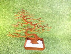 Bonsai Tray One Garden Art
