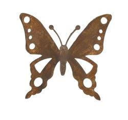 Butterfly Magnet 5 Garden Art
