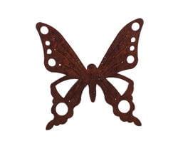 Butterfly Magnet 2 Garden Art