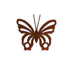 Butterfly Magnet 4 Garden Art