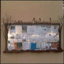 Creswick Community Noticeboard