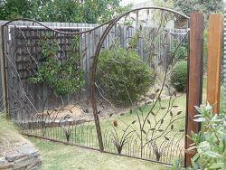 Deans Gate