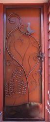 Duck Door