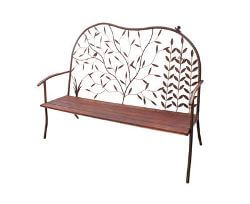 The Garden Outdoor Garden Bench Seat