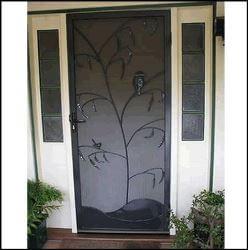Kookaburra Door No 2
