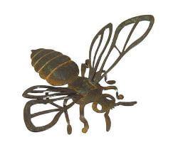 Bee Garden Art