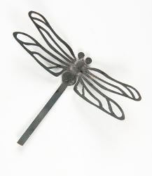 Dragonfly Magnet Two Garden Art