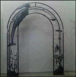 Mermaid Arch